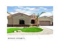 Home for sale: 16317 169th Dr., Surprise, AZ 85388