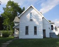 Home for sale: 908 & 908 1/2 E. Washington, Frankfort, IN 46041