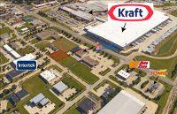 Home for sale: Mattis Commercial Park Lot 25, Champaign, IL 61821