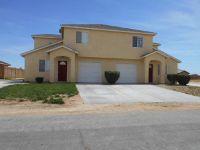 Home for sale: 9236 Holly Avenue, California City, CA 93505