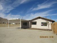 Home for sale: 13560 Elm St., Trona, CA 93562