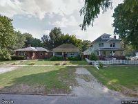 Home for sale: Sangamon, Rantoul, IL 61866