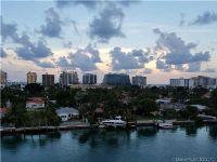 Home for sale: 9381 E. Bay Harbor Dr. # 703s, Bay Harbor Islands, FL 33154