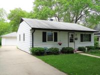 Home for sale: 3659 S. 5th Pl., Milwaukee, WI 53207