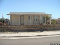 Home for sale: 694 W. Cowell, Quartzsite, AZ 85346