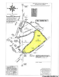 Home for sale: County Rd. 456, Crossville, AL 35962
