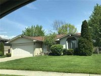 Home for sale: 4447 Bloomfield, Sterling Heights, MI 48310