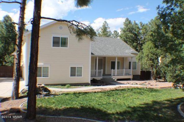 2054 S. Pinewood Ln., Pinetop, AZ 85935 Photo 5
