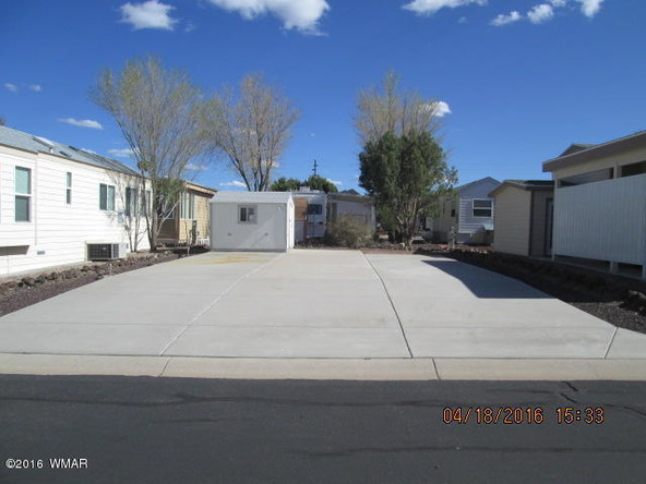 8233 Lake Shore (Lot#360 - Dr., Show Low, AZ 85901 Photo 6