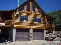 Home for sale: 19289 Stoney Creek Rd., Hotchkiss, CO 81419