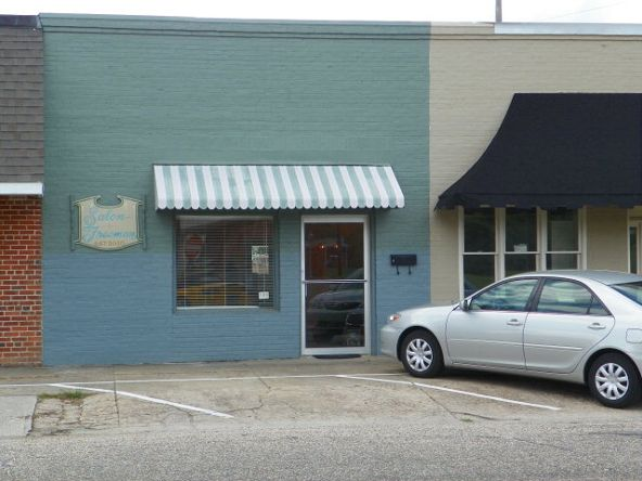 118 N. Randolph, Eufaula, AL 36027 Photo 1