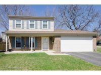 Home for sale: 1460 Paisley Ct., Hoffman Estates, IL 60010