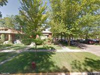 Home for sale: Oakley, Chicago, IL 60643