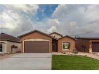 Home for sale: 14973 Boer Trail Avenue, El Paso, TX 79938