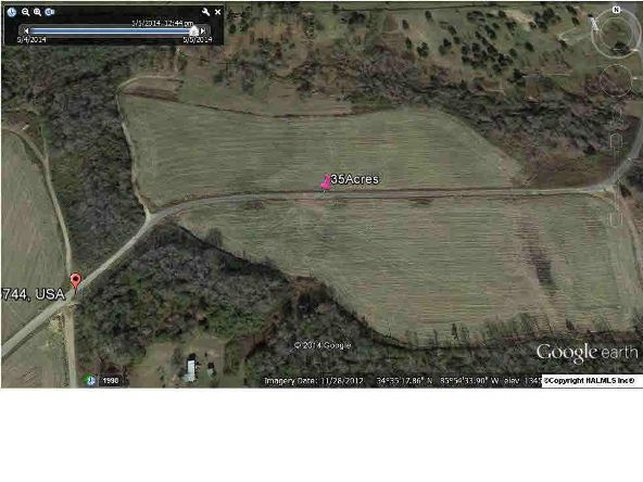 2 County Rd. 447, Dutton, AL 35744 Photo 1