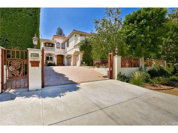 14240 Greenleaf St., Sherman Oaks, CA 91423 Photo 2