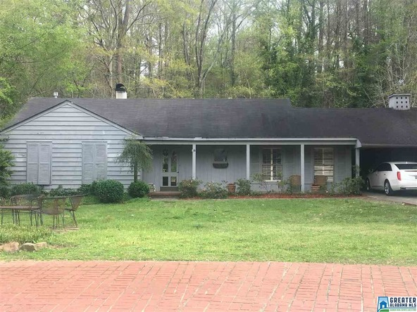 2951 Pine Haven Dr., Mountain Brook, AL 35223 Photo 5