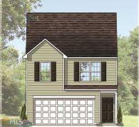 Home for sale: 46 Sharp Way, Cartersville, GA 30120