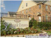 Home for sale: 4441 Burbank Dr. #2002, Baton Rouge, LA 70820
