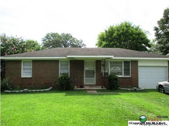 1804 Mount Zion Avenue, Gadsden, AL 35904 Photo 24
