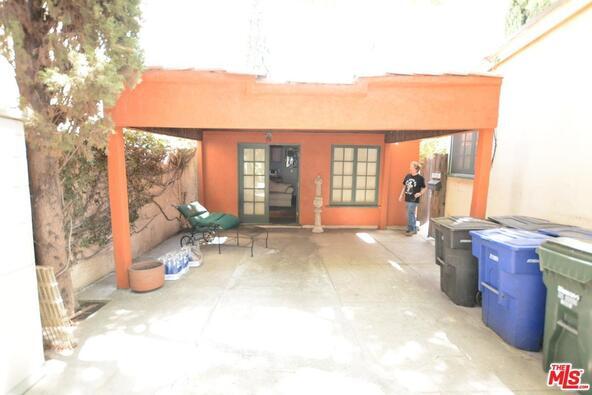 7728 Hampton Ave., Los Angeles, CA 90046 Photo 2
