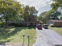 Home for sale: Grant, Merrillville, IN 46410