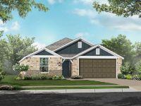 Home for sale: 1820 Settlement Way, Aubrey, TX 76227