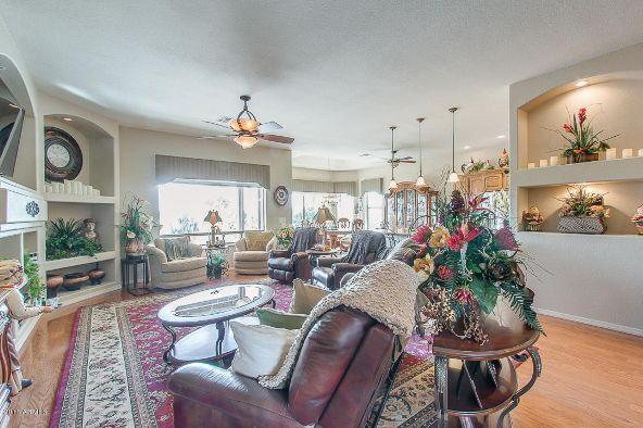 2731 S. Wattlewood Avenue, Mesa, AZ 85209 Photo 10