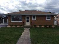 Home for sale: 10620 Lombard Avenue, Chicago Ridge, IL 60415