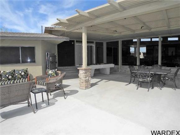 8984 Yaqui Loop, Parker, AZ 85344 Photo 22