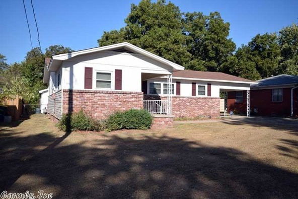 603 Graham Avenue, North Little Rock, AR 72117 Photo 2
