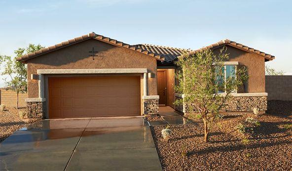 9494 S. Horned Lizard Circle, Tucson, AZ 85747 Photo 1