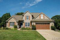 Home for sale: 1609 Wind Dancer, Tecumseh, MI 49286