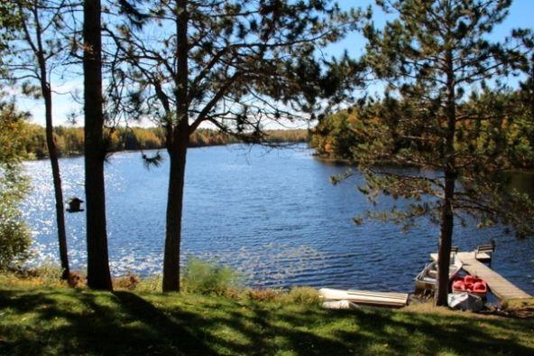 W4945 Wintergreen Lake Rd., Park Falls, WI 54552 Photo 5