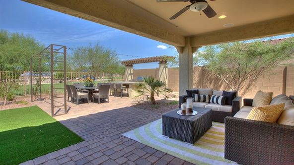 802 South 199th Lane, Buckeye, AZ 85326 Photo 10