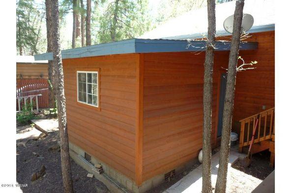 920 W. Billy Creek Dr., Lakeside, AZ 85929 Photo 29