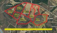 Home for sale: Tract K Riddle Town Rd., Gray Court, SC 29645