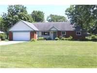 Home for sale: 7913 East County Rd. 200n, Avon, IN 46123