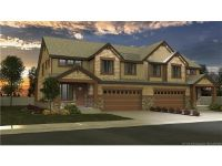 Home for sale: 1639 E. Abajo Peak Cir. #28, Heber City, UT 84032