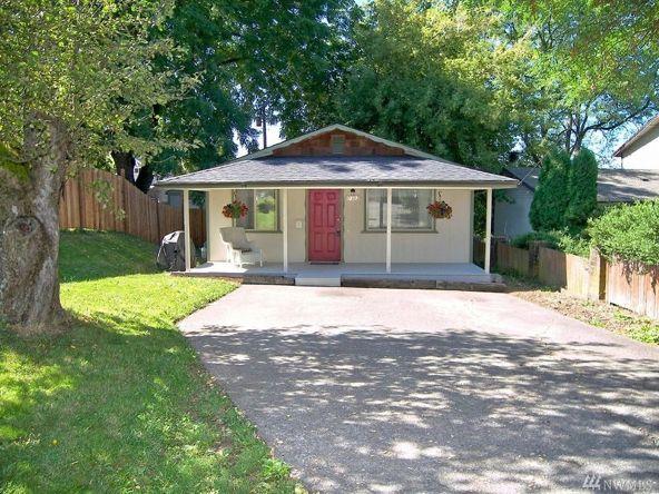 1717 Humboldt St., Bellingham, WA 98225 Photo 1