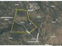Home for sale: 0000 E. Mcgee Pass, Wikieup, AZ 85360