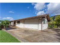Home for sale: 3007 Kahaloa Dr., Honolulu, HI 96822