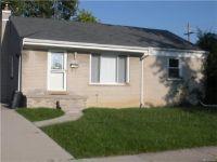 Home for sale: 15749 Churchill, Southgate, MI 48195