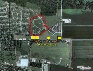 Lot A N.E. Corner Rte 176 & Prospect Hwy., Marengo, IL 60152 Photo 1
