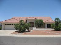 Home for sale: 14606 W. Huron Dr., Sun City West, AZ 85375