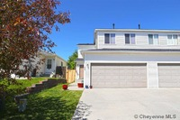 Home for sale: 228 Hunters Way, Cheyenne, WY 82009