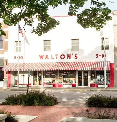411 N.W. 4th St., Bentonville, AR 72712 Photo 8