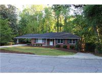 Home for sale: 1294 Dunn Parkway S.W., Mableton, GA 30126