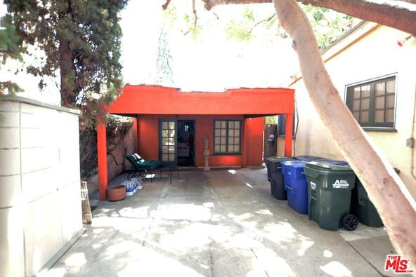 7728 Hampton Ave., Los Angeles, CA 90046 Photo 5