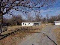 Home for sale: E. Garrison Rd., Marlow, OK 73055